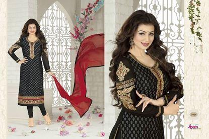 Picture of Avon Fashion Black & Light Golden