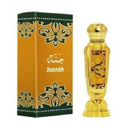 Picture of Al Haramain Jannah Perfumed Attar Oil 12Ml.
