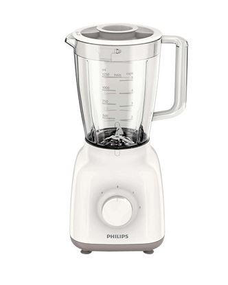 Picture of  Philips Philips HR2100 Plastic Blender 1.25L – White