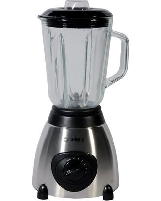 Picture of  Shimizu WTB-105A 1.5L Blender - Silver