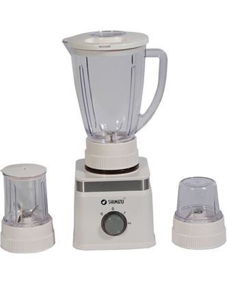 Picture of Shimizu SM-20A 1.6L Blender - Off-White