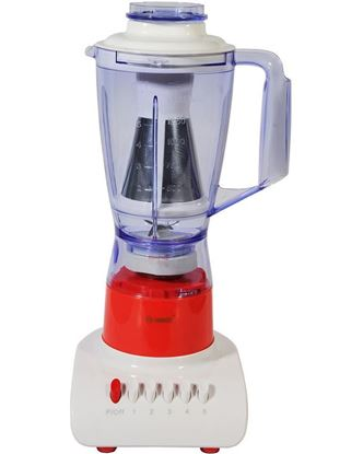 Picture of  Shimizu SM-902 1.5L Blender - Red,White and Blue
