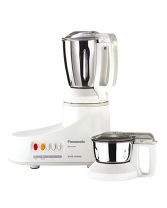 Picture of Panasonic MX-AC210 - 2 in 1 Mixer Grinder 2L - White