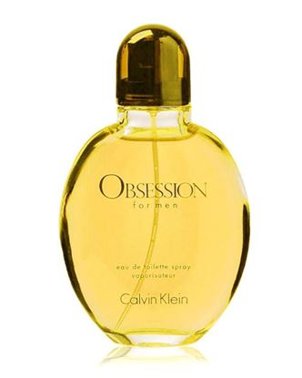 Picture of Calvin Klein Obsession For Men - 125 ml EDT