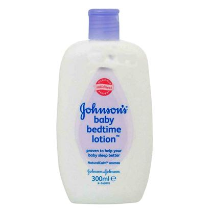 Picture of Johnson's Baby Bedtime Lotion