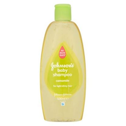 Picture of Johnson's Baby Shampoo
