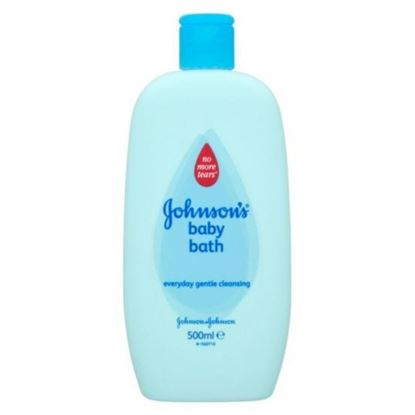 Picture of Johnson's Baby Bath - 500ml.