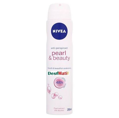 Picture of Nivea For Women Pearl And Beauty Antiperspirant
