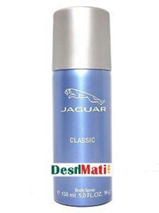 Picture of Jaguar body spray 150 ml.