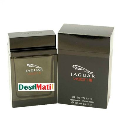 Picture of Jaguar Vision III for Men-100ml