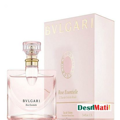 Picture of Bvlgari Rose Essentielle For Woman 100 Ml