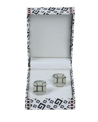 Picture of Yamin Exclusive Men's Cufflink - Mint