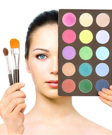 Picture for category Make Up
