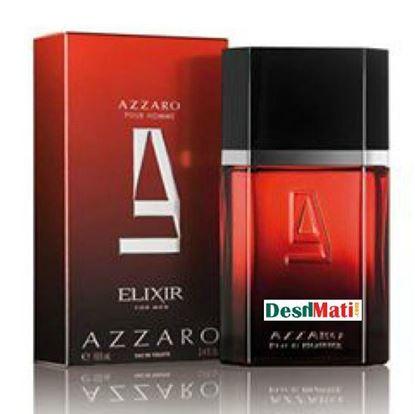 Picture of Azzaro Elixir Perfume For Men