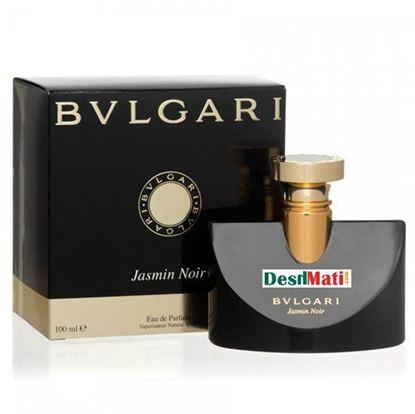 Picture of Jasmin Noir Bvlgari for Women - 100 ml EDP