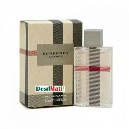 Picture of Burberry London Perfume for Women - 4.5 ml EDP