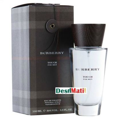Picture of Burberry Touch For Men, 100ml