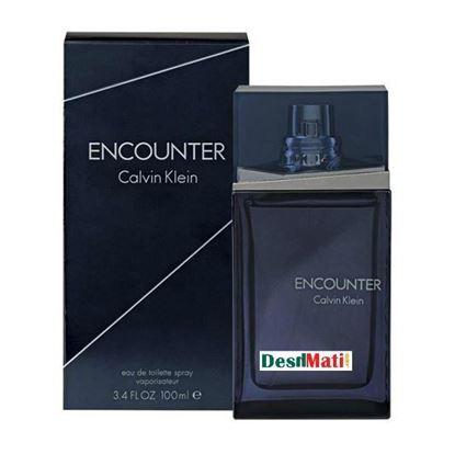 Picture of Calvin Klein Encounter Perfume for Men - 100ml