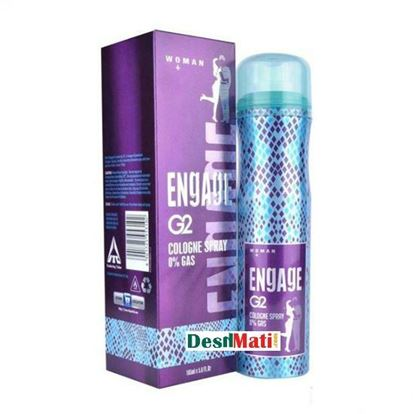 Picture of Engage G2 Women's Cologne Spray