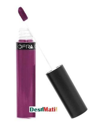 Picture of Ofra Liquid Lipstick - Malibu