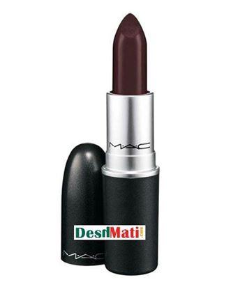 Picture of MAC Matte Finish Lipstick - Sin