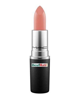 Picture of MAC Matte Finish Lipstick - Velvet Teddy