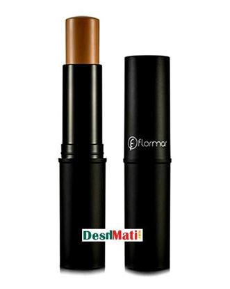 Picture of Flormar Make-up Stick Foundation - MS68 Caramel