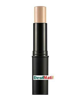 Picture of Flormar Make-up Stick Foundation - MS61 Light Beige