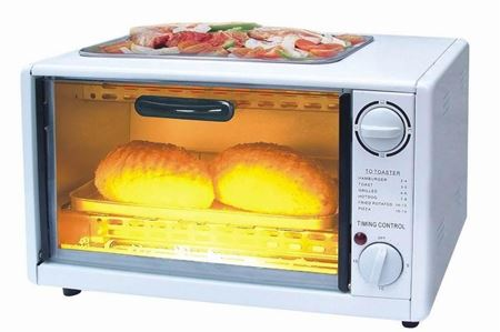 Picture for category Electric Oven
