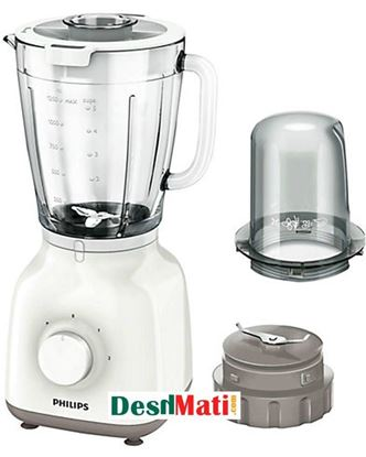 Picture of Philips HR2106/01 Daily Collection Blender 1.5L - White