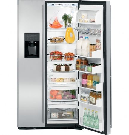 Picture for category Refrigerator