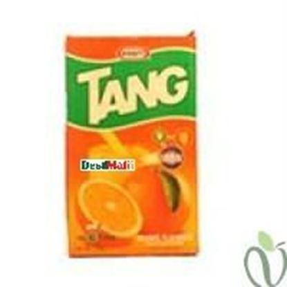 Picture of Tang Orange Box 250gm