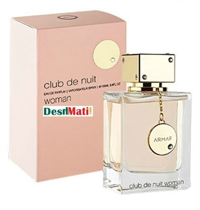 Picture of Armaf Club De Nuit Perfume for Women – 105ml