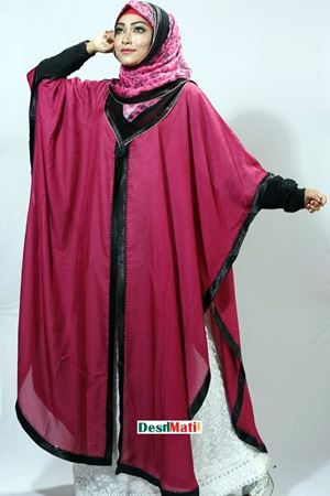 Picture for category abaya/kaftan