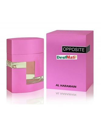 Picture of Al Haramain Opposite Spray Pink - 100ml