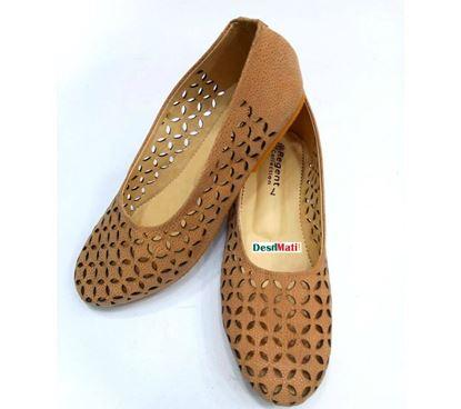 Picture of Ladies pump Shoe/লেডিজ পাম্পি শু