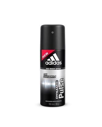 Picture of Adidas Dynamic Pulse Deo Spray for Men - 150ml