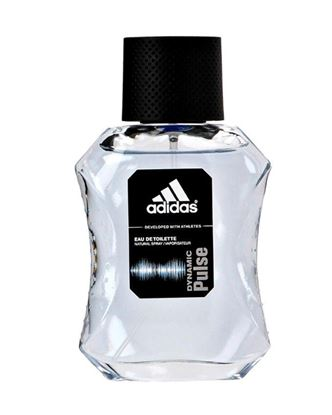Picture of Adidas Dynamic Pulse EDT for Men - 50ml