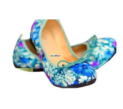 Picture of Ladies stylish pump shoe/লেডিজ স্টাইলিশ পাম্প শু