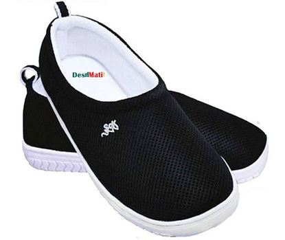 Picture of Diabetes shoe code#5101