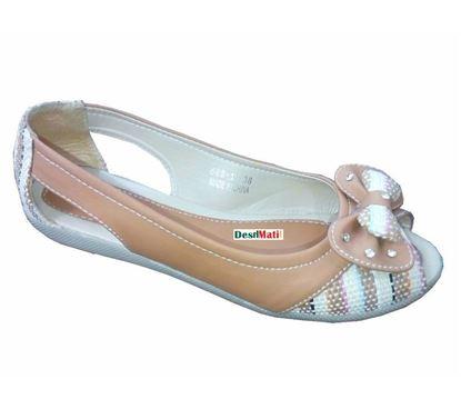 Picture of Ladies shoe pampi/লেডিজ পাম্পি শু Code#5206