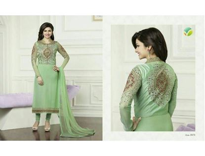 Picture of Vinay Fashion Meadow Green