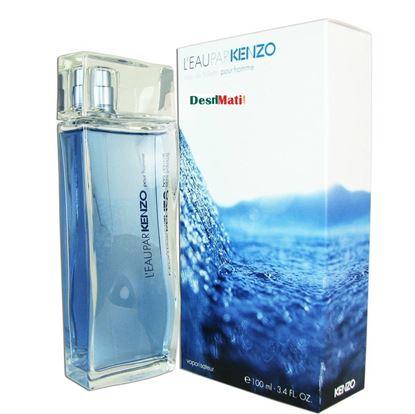 Picture of kenzo l'eau par by kenzo for men eau de toilette 100 ml.