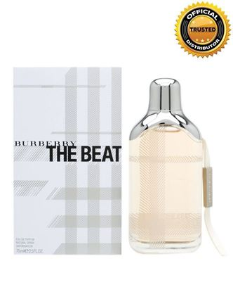 Picture of Burberry The Beat EDP Perfume for Women - 75ml