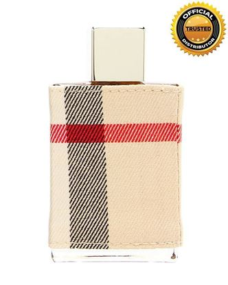 Picture of Burberry Of London EDP Perfume for Women - 50ml