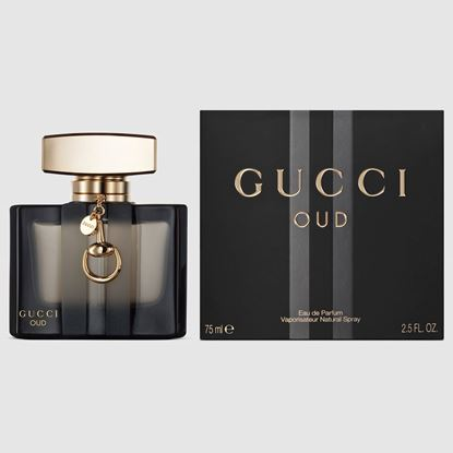 Picture of Gucci Oud by Gucci For Women Eau de Parfum 75ml