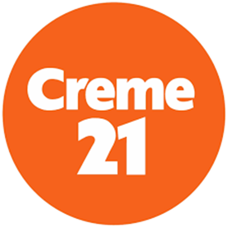 Picture for category Creme 21 Brands