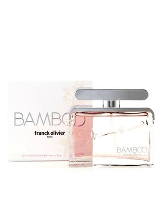 Picture of Franck Olivier Bamboo Perfume For Women - 75ml
