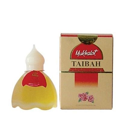 Picture of Bakhur Taibah Attar