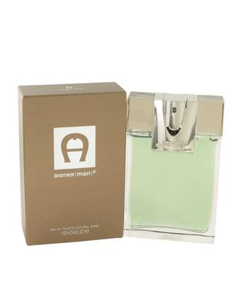 Picture of Etienne Aigner 2 EDT for Men - 100ml